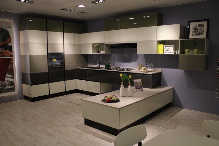 Cucina scavolini tetrix 1 cucine a prezzi scontati - Prezzo cucine scavolini ...