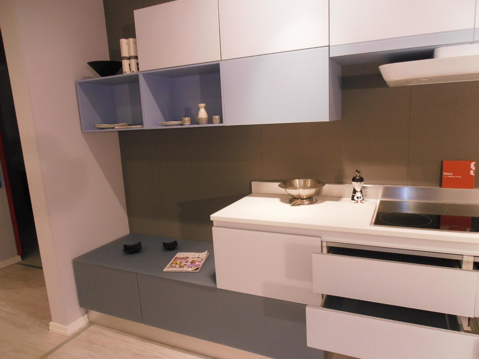 Stunning Cucina Tetrix Scavolini Ideas - ferrorods.us - ferrorods.us