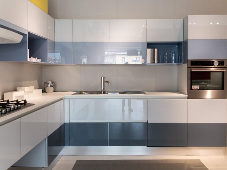 Cucina scavolini tetrix prezzo outlet - Cucina scavolini prezzo ...