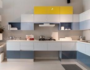 Cucina scavolini mod tetrix - Cucina scavolini prezzo ...