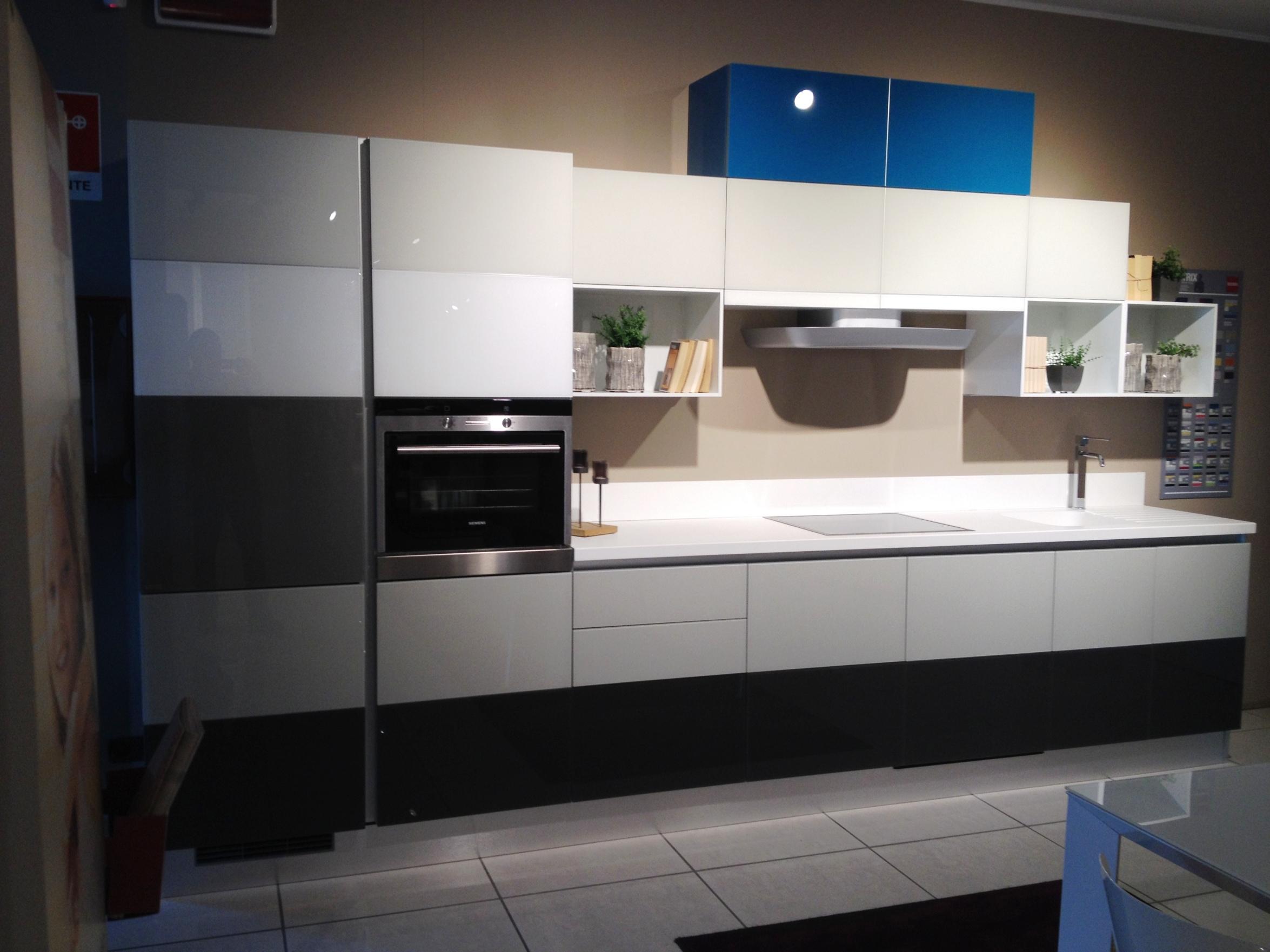 Best Cucina Tetrix Scavolini Prezzi Gallery - Skilifts.us ...