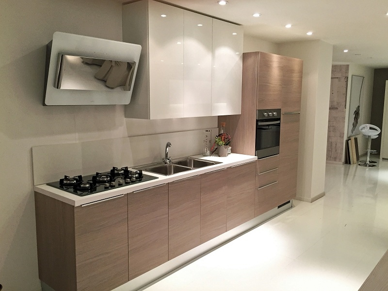 Beautiful Prezzi Cucine Scavolini Contemporary - Modern Home Design ...