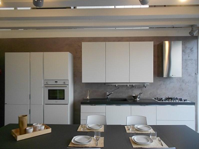 Scavolini Scenery Prezzo. Cucina Lineare Scavolini Modello Scenery ...