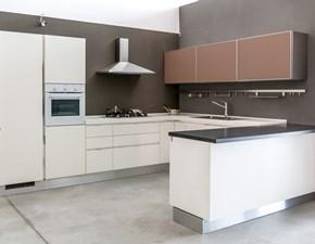 Cucina Scenery Scavolini super scontata del 70% trasporto e montaggio inclusi