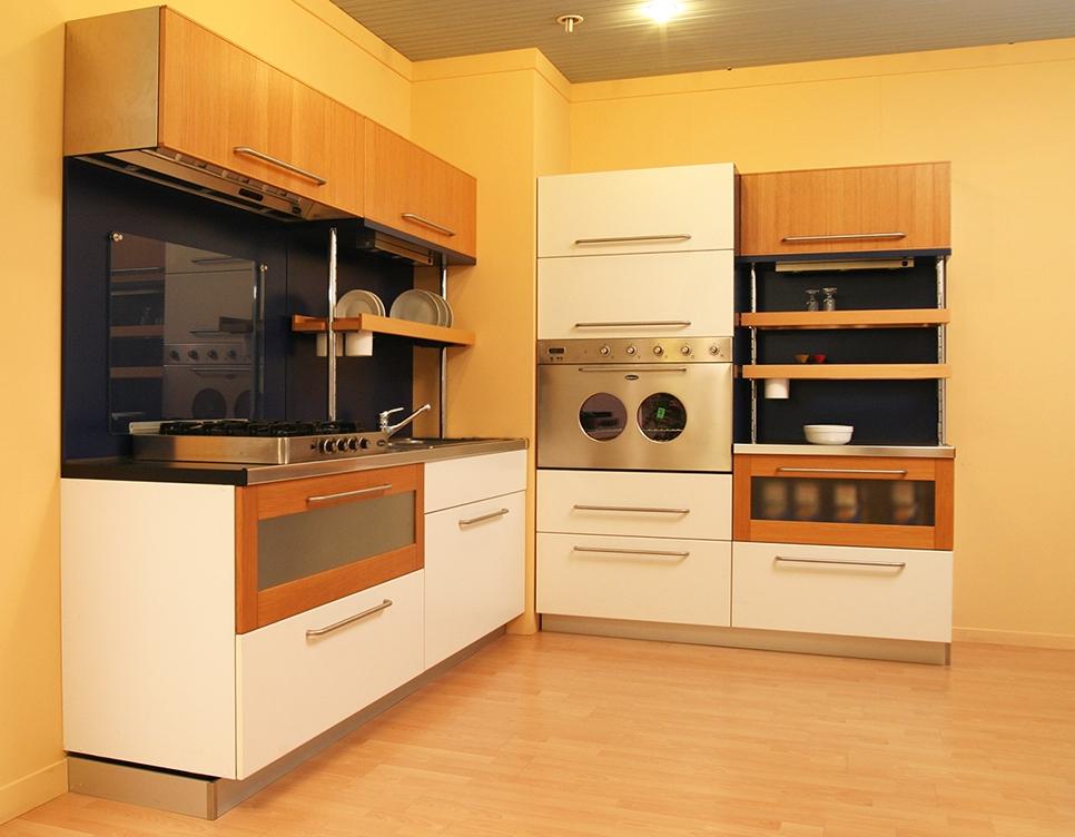 Cucina moderna schiffini california scontata del 70 cucine a prezzi scontati - Cucina a induzione prezzi ...