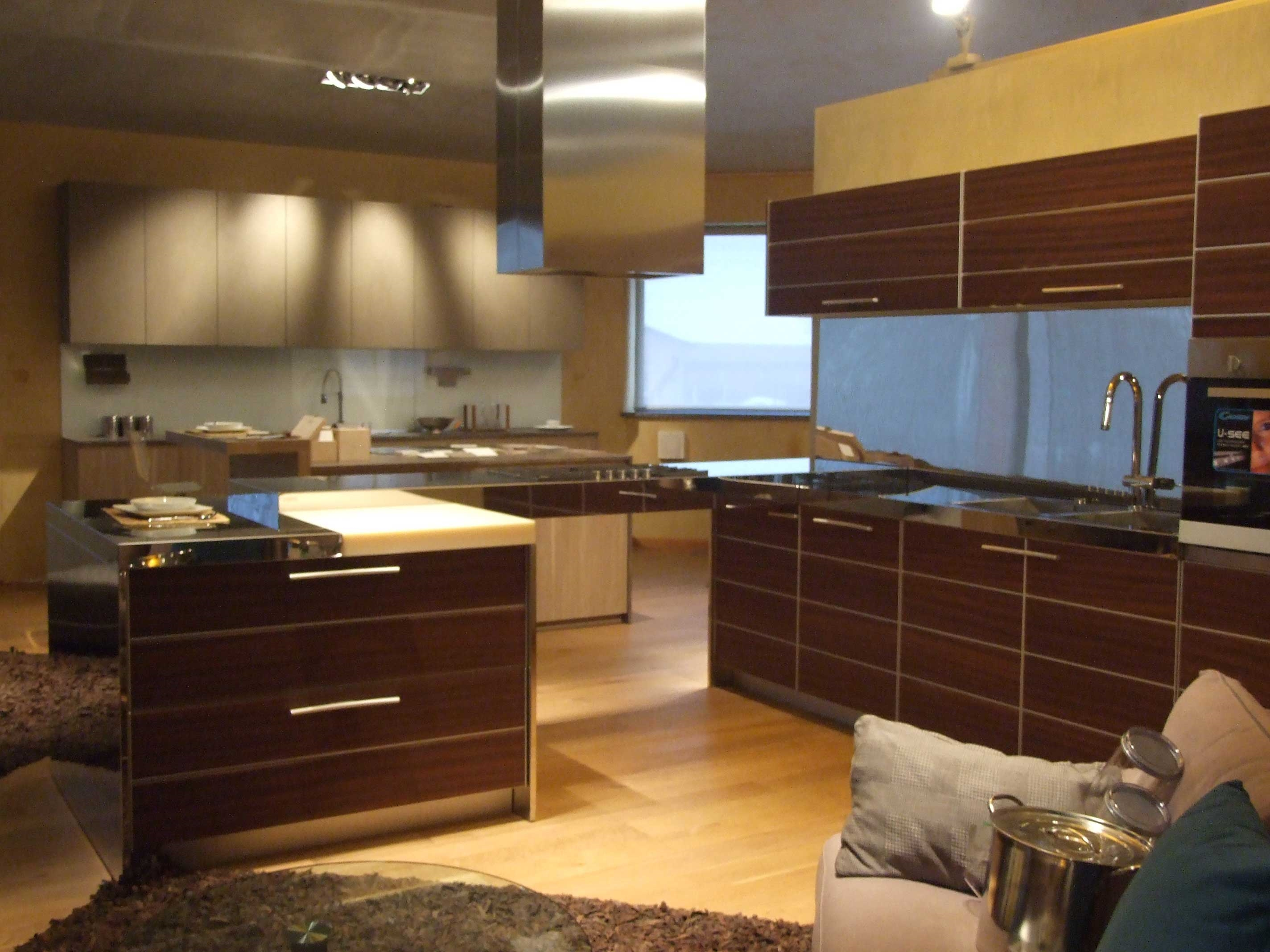 Cucina schiffini cucina savoire con penisola scontata del 53 cucine a prezzi scontati - Schiffini cucine prezzi ...