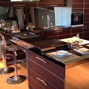 cucina schiffini cucina savoire con penisola scontata del 53