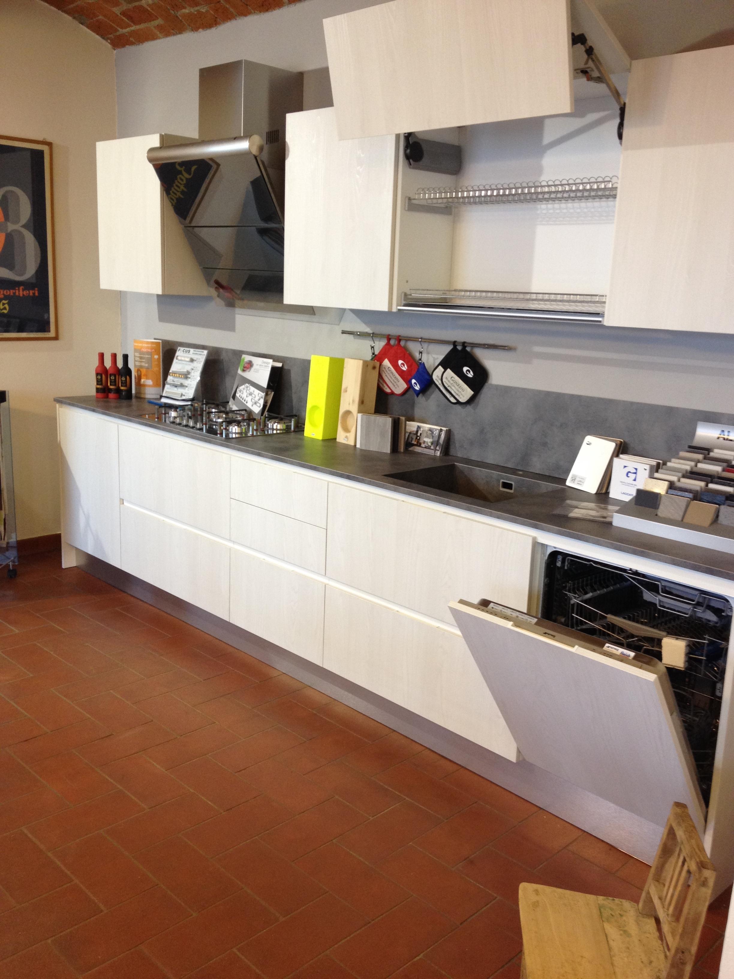 cucina scontata 18575 cucine a prezzi scontati