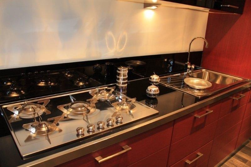 Stunning Lavello Cucina Smeg Ideas - Home Ideas - tyger.us