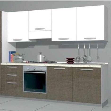 Tortora disegno cucina : CUCINA SCONTATA 8185 - Cucine a prezzi scontati