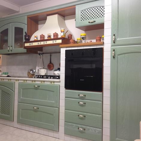 Cucina scontatissima muratura cucine a prezzi scontati - Cucina in muratura bianca ...