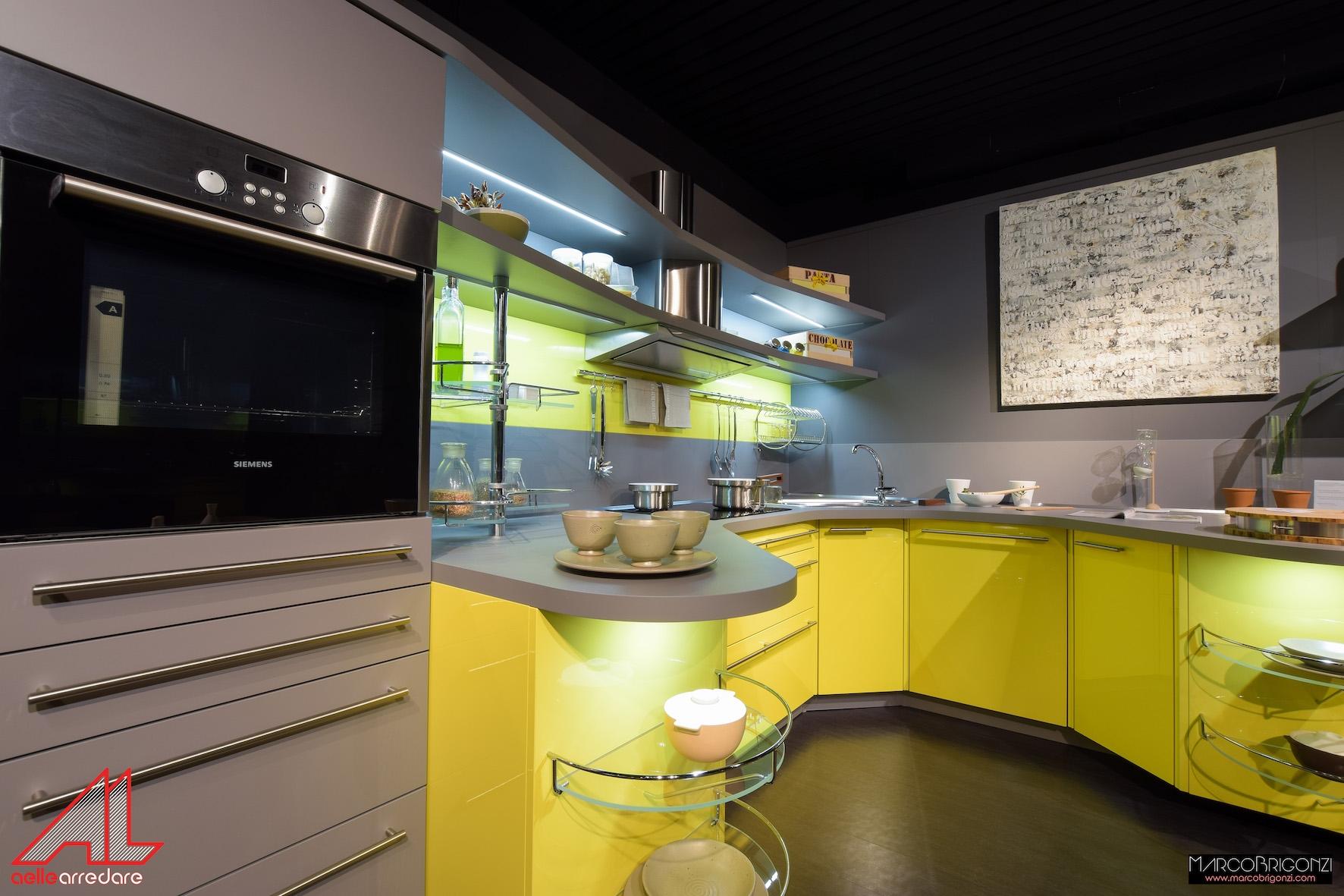 Cucina Skyline 2.0 di Snaidero in offerta - Cucine a prezzi scontati