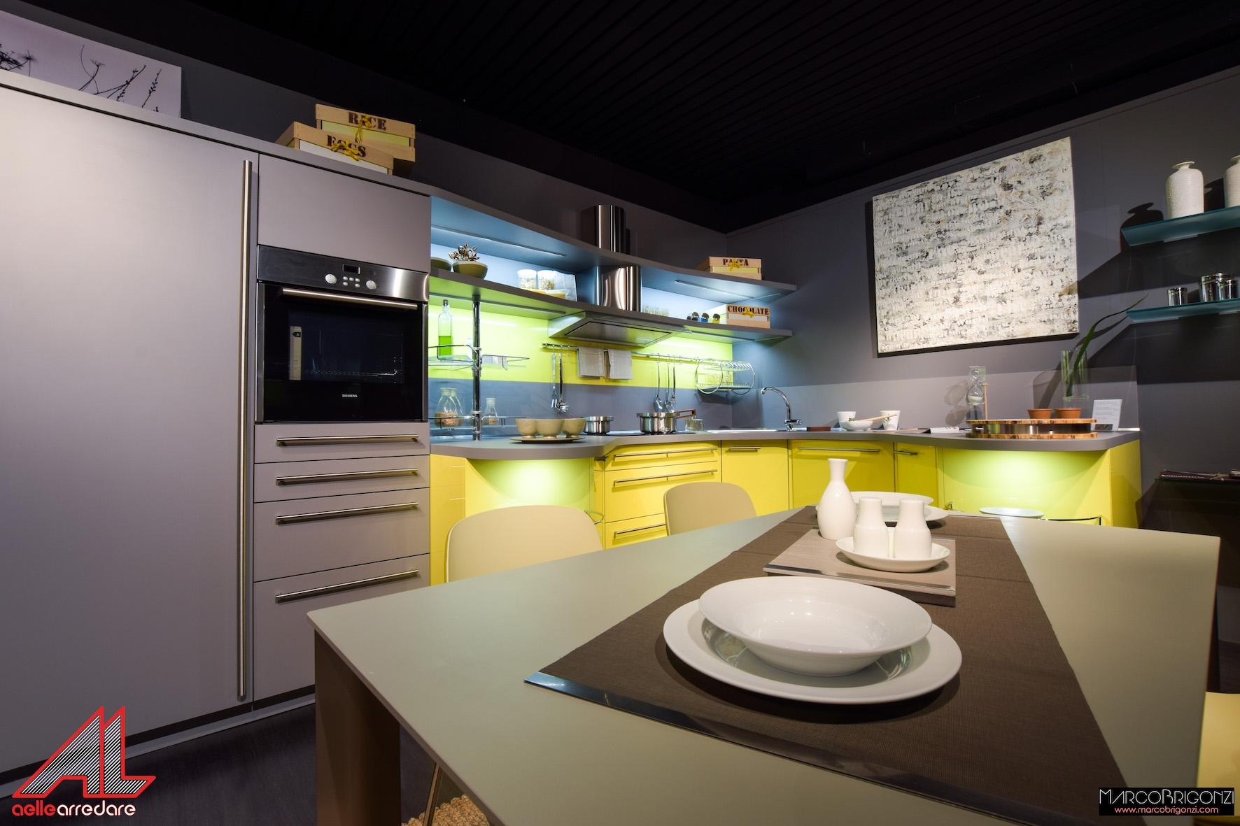 Cucina skyline 2 0 di snaidero in offerta cucine a prezzi scontati - Cucina skyline snaidero prezzi ...
