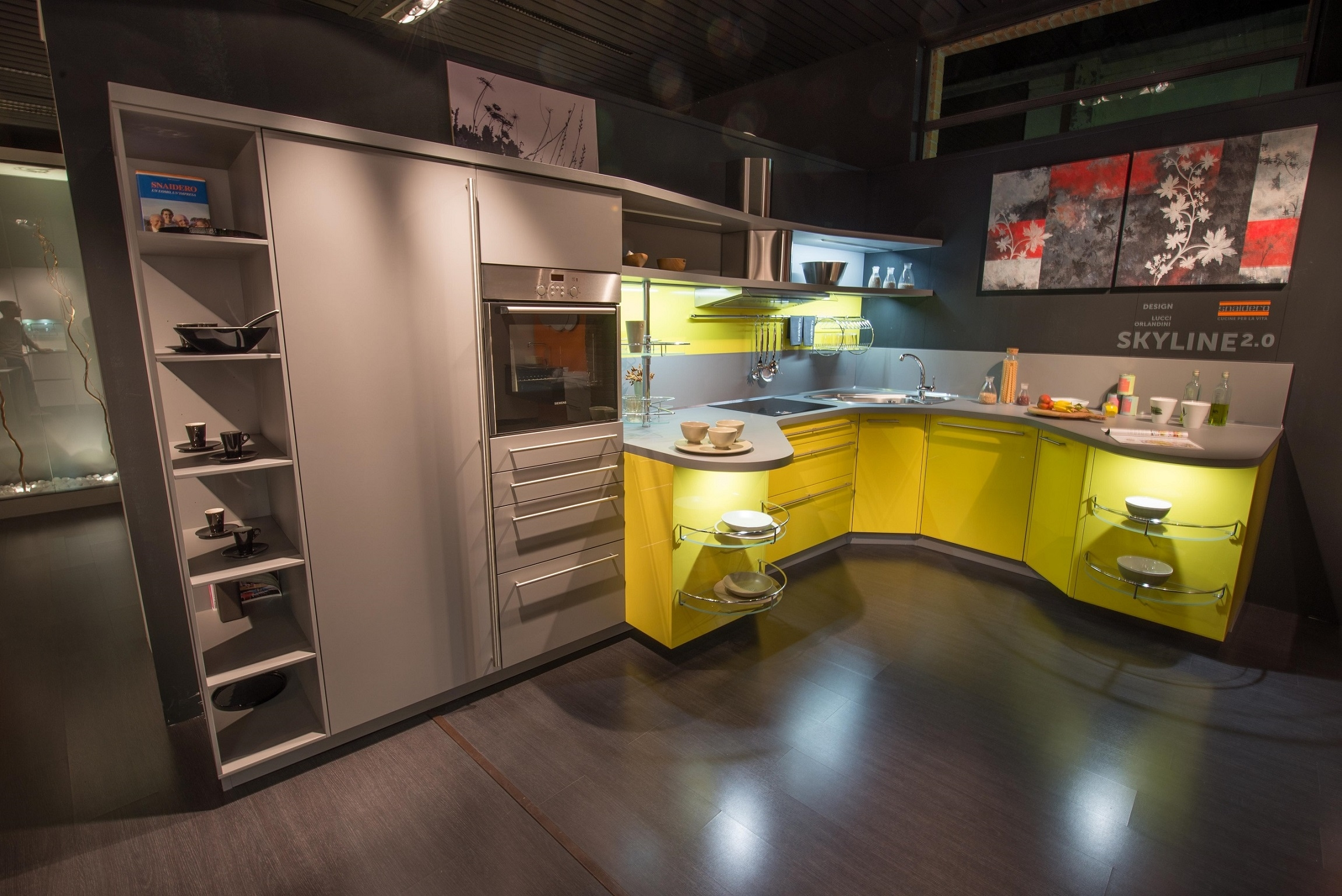 Beautiful Cucine Snaidero In Offerta Contemporary - Design & Ideas ...