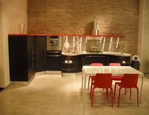 Cucina Skyline ad angolo Snaidero