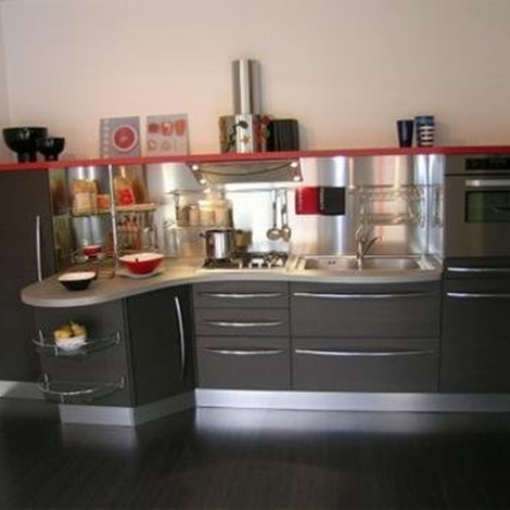 Skyline Snaidero Misure - Home Design E Interior Ideas - Refoias.net