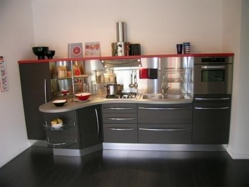Cucina skyline snaidero cucine a prezzi scontati - Snaidero cucine prezzi ...