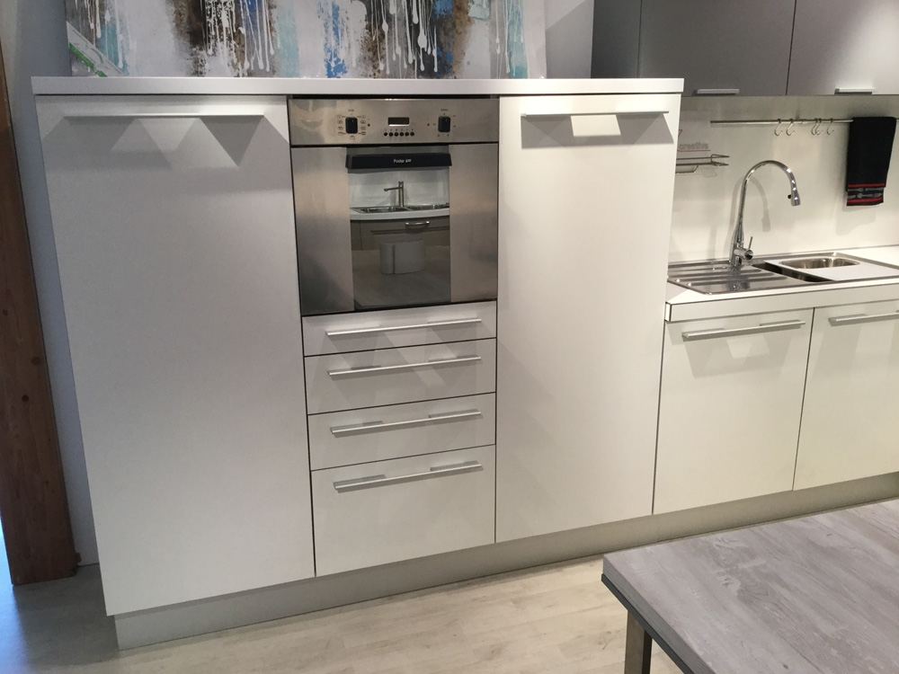 Cucine Moderne Ad Angolo Prezzi. Good Beautiful With Cucine Moderne ...