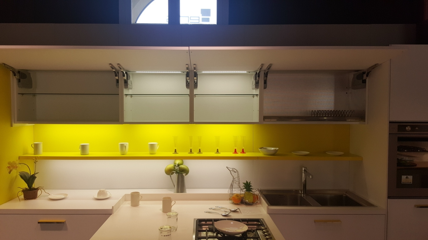 Cucine moderne torino gallery of nita with cucine moderne - Top cucine moderne ...