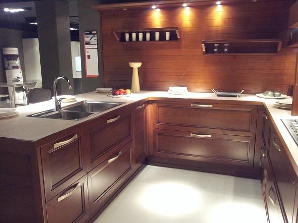 Emejing Costo Cucina Snaidero Ideas - Home Interior Ideas ...
