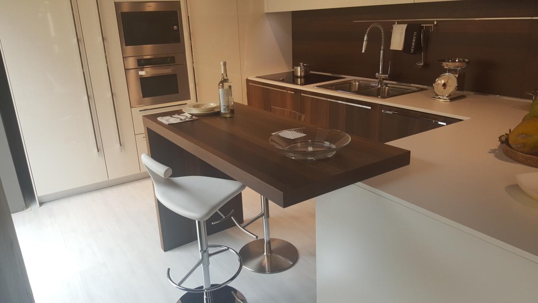 Cucina Snaidero Code Design Laccato Lucido - Cucine a prezzi scontati