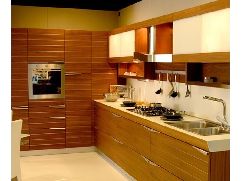 Best Cucina Time Snaidero Photos - Ideas & Design 2017 ...