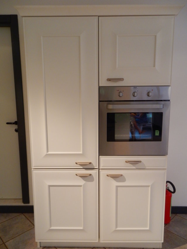 Cucina Snaidero Gioconda design Laccato Opaco - Cucine a prezzi ...