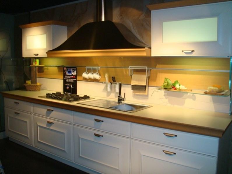 Snaidero Cucina Gioconda design scontato del -47 %