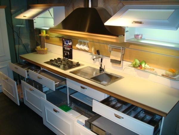 snaidero cucina gioconda design scontato del 47