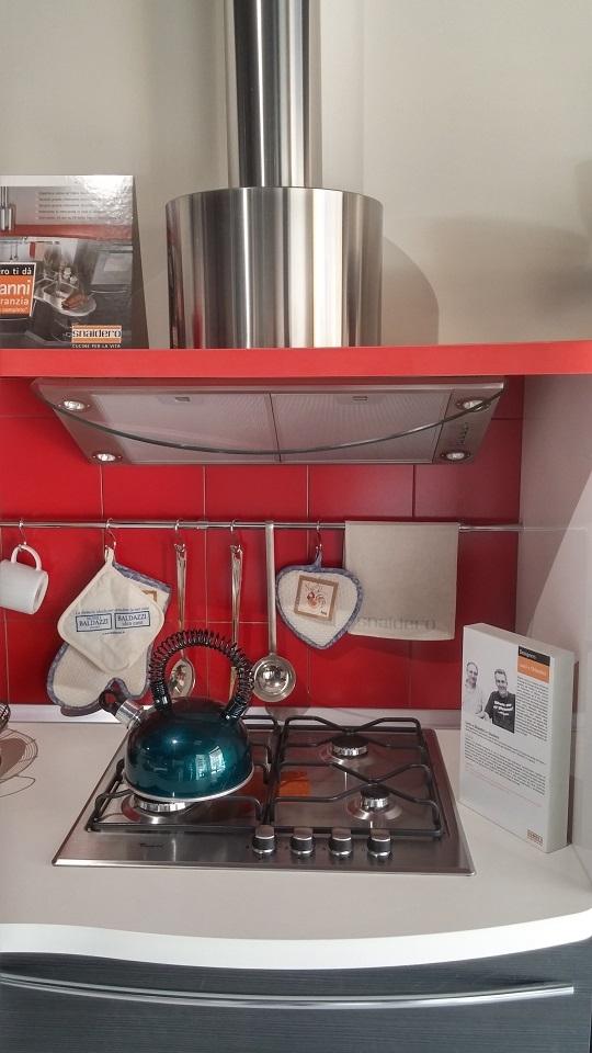 Cucina Snaidero Skyline Scontato Del 75 Cucine A