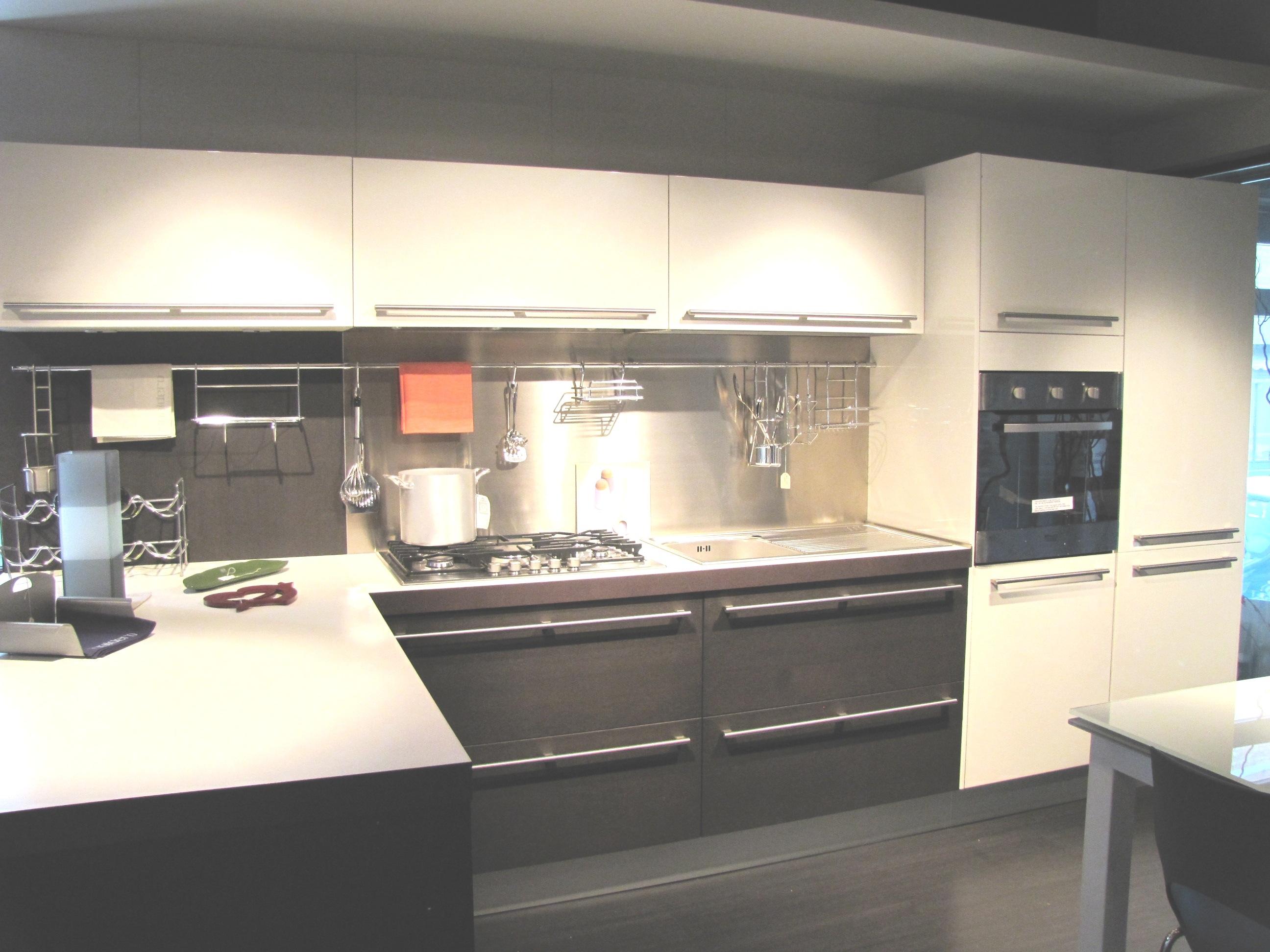 cucine moderne con isola snaidero: cucina code lineare ... - Cucine Snaidero Listino Prezzi