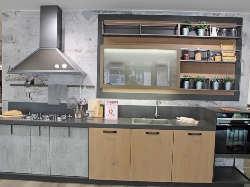 Cucina snaidero loft offerta outlet - Outlet cucine snaidero ...