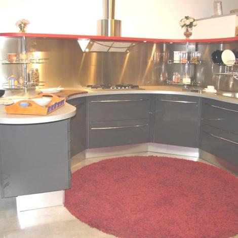Cucina snaidero modello skyline in offerta 18571 cucine - Cucine snaidero in offerta ...