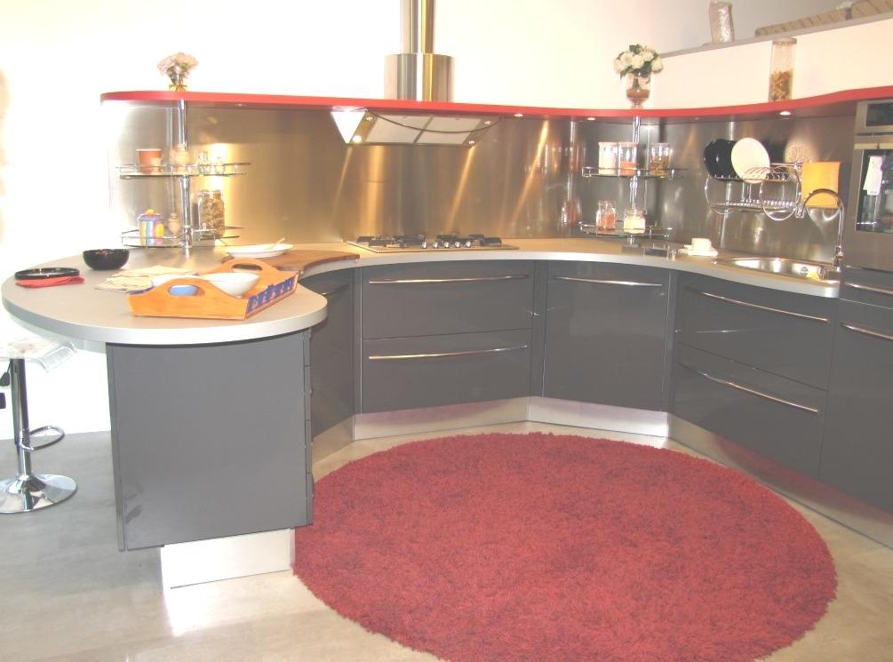 Faretti Cucina Snaidero: Cucina ma anche di tavolo e postazione operativa disponibile in varie.