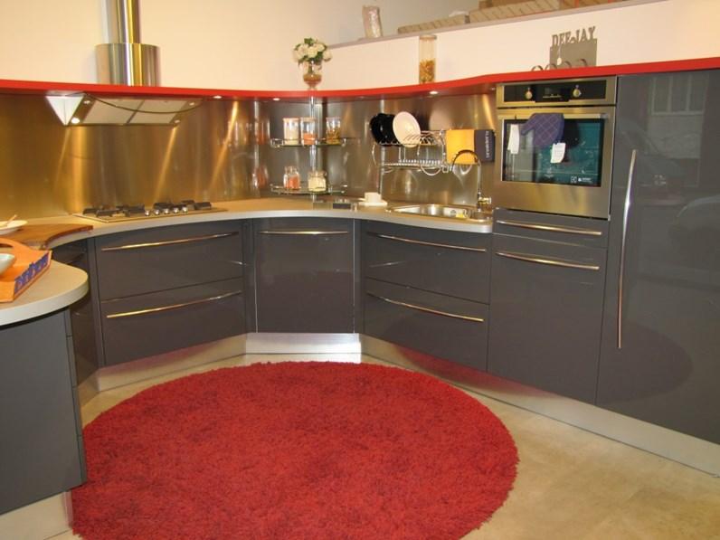 Cucina Snaidero Skyline scontata del -65% - VERA OCCASIONE