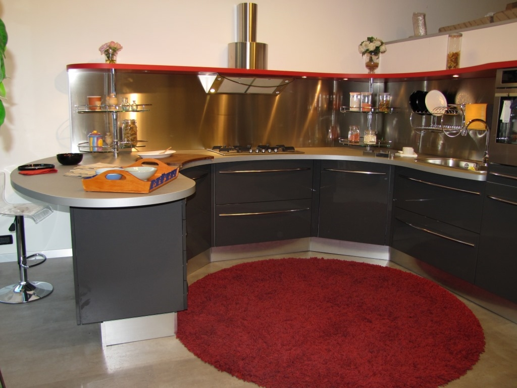 Cucina Skyline Snaidero ~ Idea del Concetto di Interior Design ...