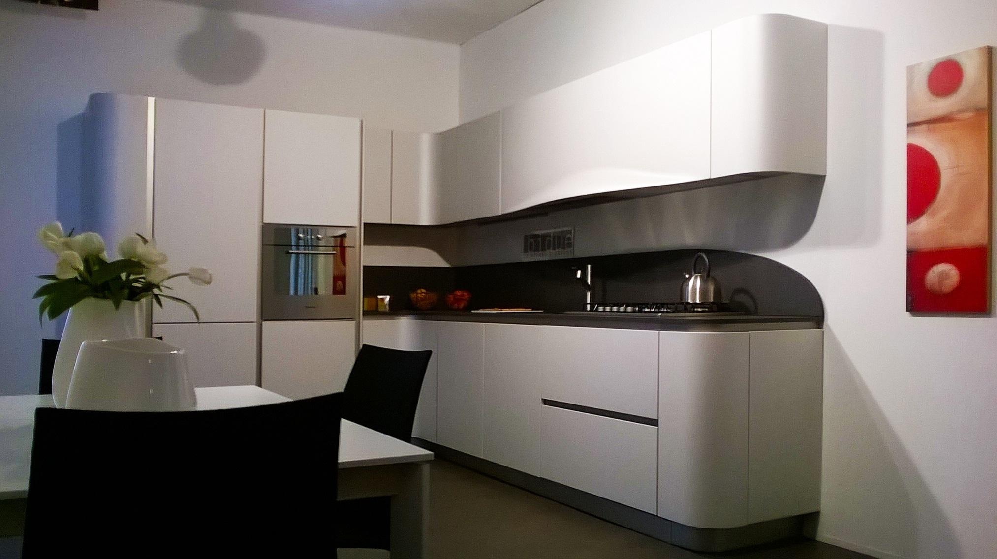 Cucina Ola Snaidero ~ Idea del Concetto di Interior Design, Mobili ...