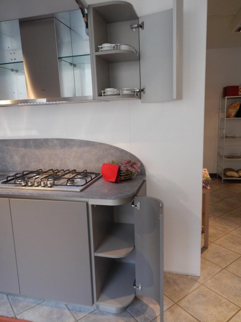 cucina snaidero ola 20 laccato opaco cucine a prezzi scontati