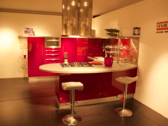 Cucina snaidero scontata 16255 cucine a prezzi scontati - Cucina skyline snaidero prezzi ...