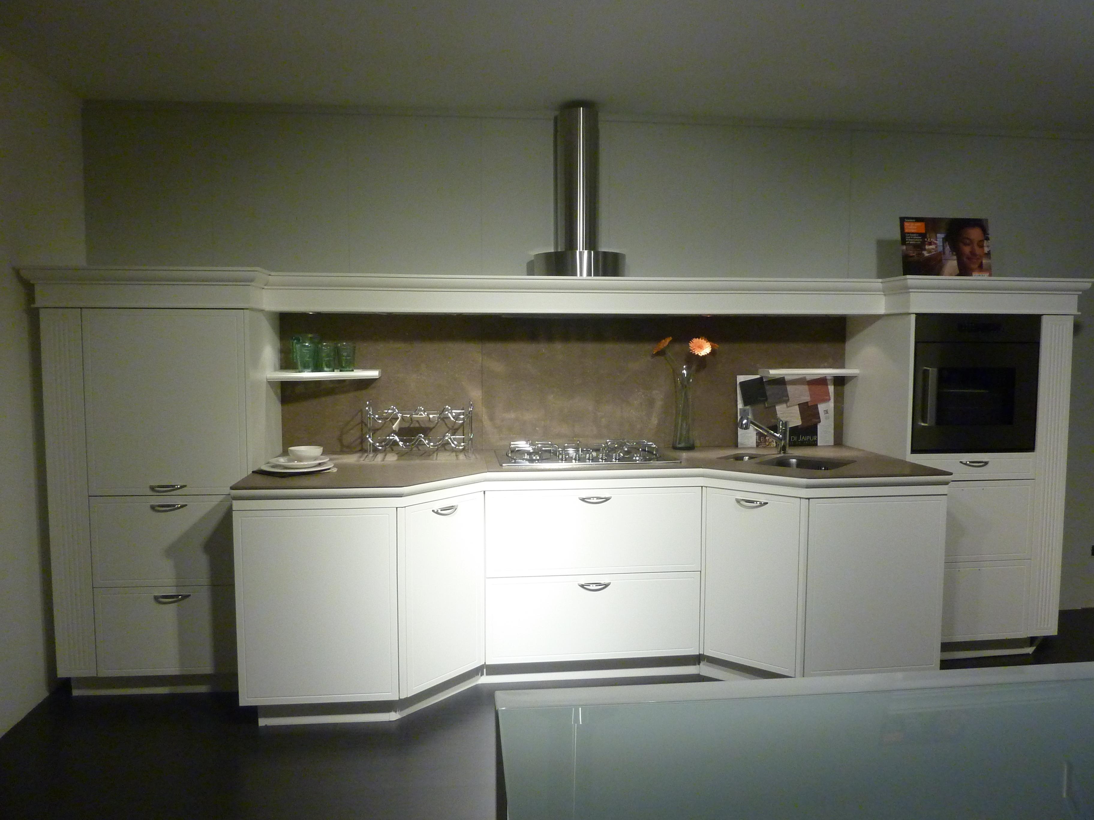 Cucina snaidero scontata 16258 cucine a prezzi scontati - Outlet cucine snaidero ...