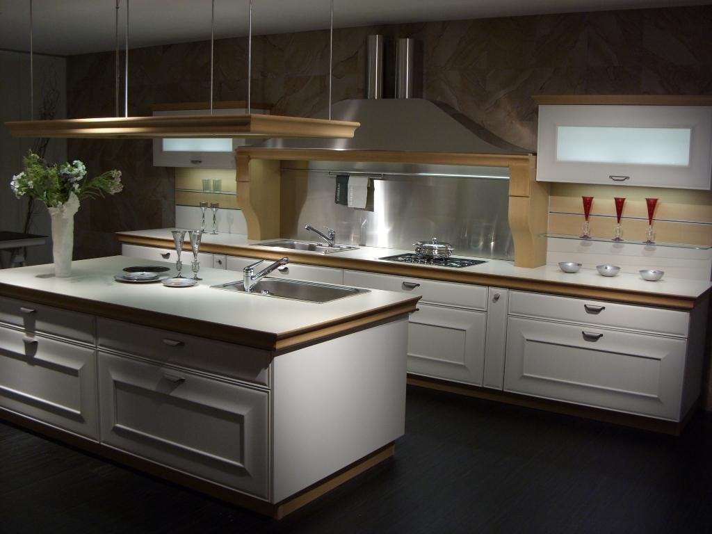 Cucina Lux Snaidero Prezzi cucina snaidero ola 20 by pininfarina disponibile da cucine