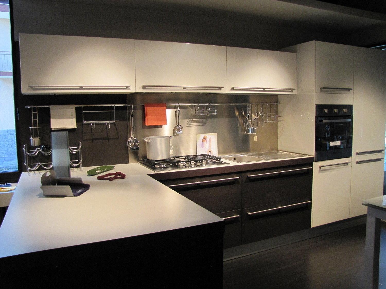 Cucina snaidero scontata 6943 cucine a prezzi scontati - Cucine snaidero outlet ...
