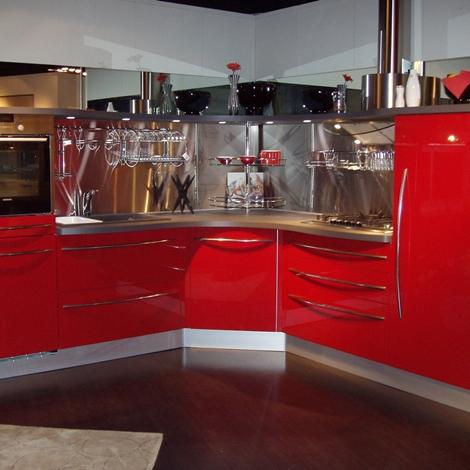 Cucina snaidero scontata 6948 cucine a prezzi scontati - Cucina skyline snaidero prezzi ...