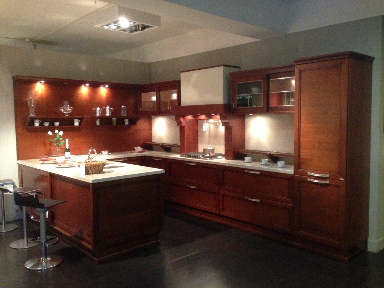 Cucina snaidero scontata 7854 cucine a prezzi scontati - Cucine snaidero outlet ...