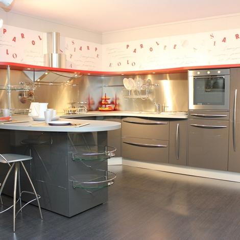 Cucina snaidero scontata 8181 cucine a prezzi scontati - Cucina skyline snaidero prezzi ...