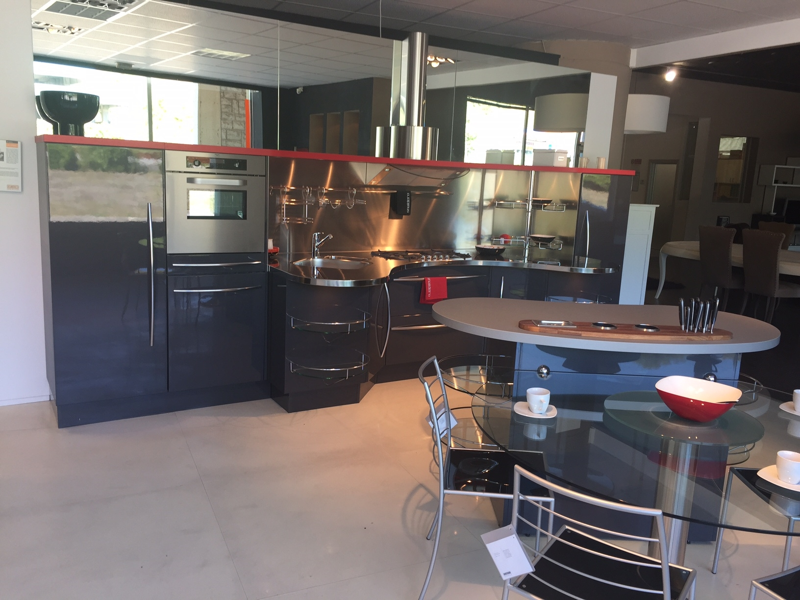 Best Cucina Snaidero Skyline Prezzo Photos - Home Ideas - tyger.us