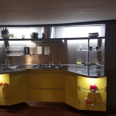 Awesome Cucina Skyline Snaidero Prezzi Contemporary - Design ...