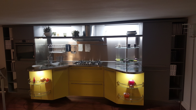 Best Cucina Skyline Snaidero Contemporary - Home Interior Ideas ...