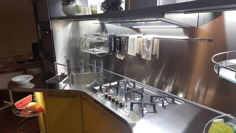 Snaidero Cucina Skyline 2.0 scontato del -45 % - Cucine a prezzi ...