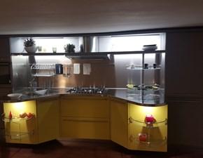 Cucina in offerta Snaidero Skyline 2.0 completa di elettrodomestici scontata del 45%. Siamo rivenditori Snaidero in provincia di Biella vicino a Tor